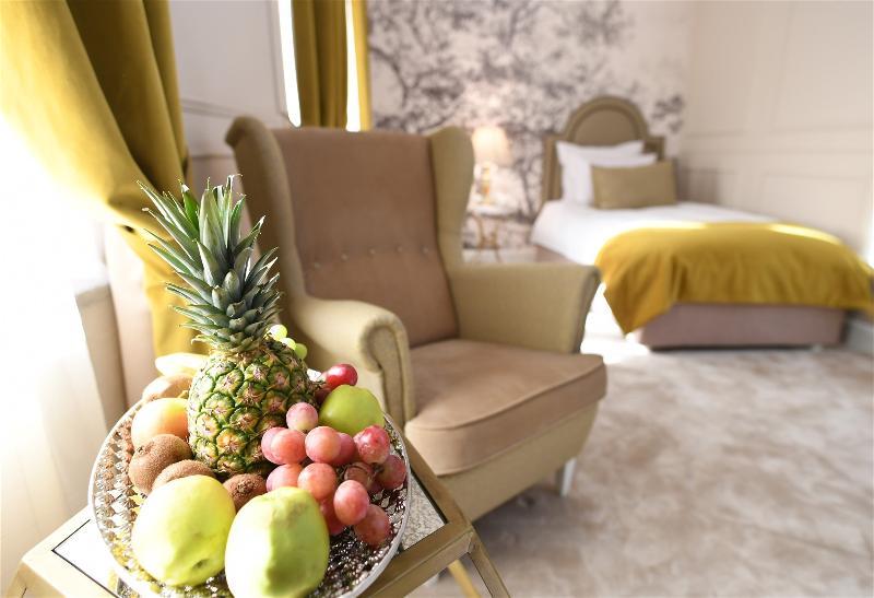 Room Splendid 1900 Craiova