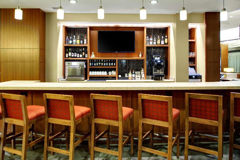 Bar Hyatt Place Columbia/downtown