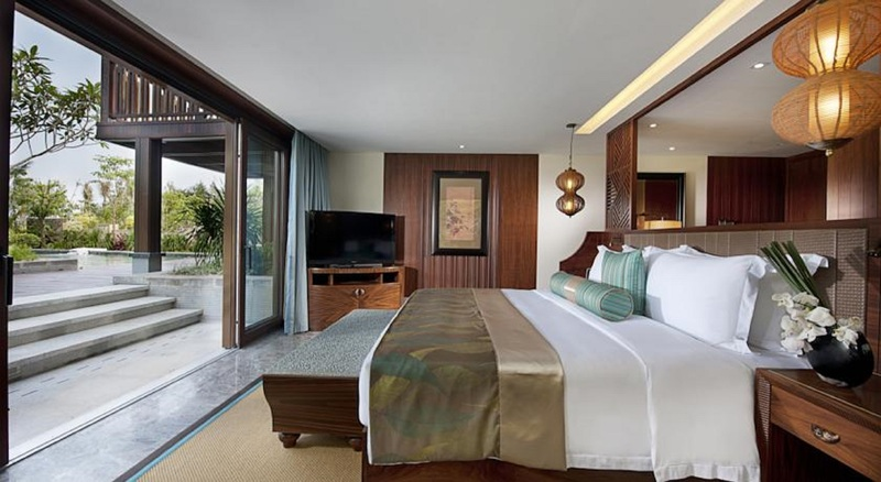 Room Wanda Vista Resort Sanya