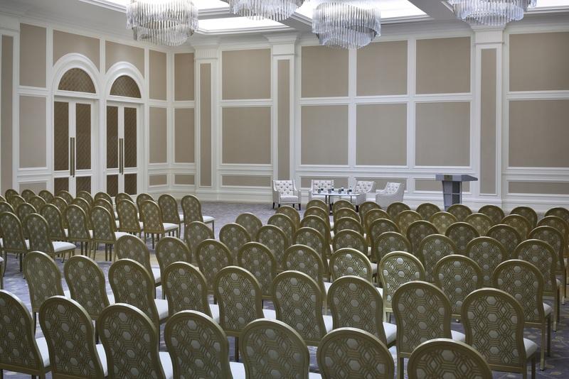Conferences Address Boulevard