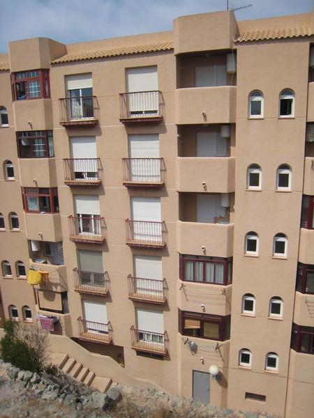 imagen de hotel Apartamentos Monteblanco