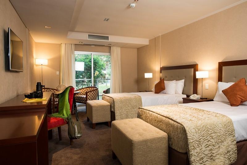 Room Falls Iguazu Hotel & Spa