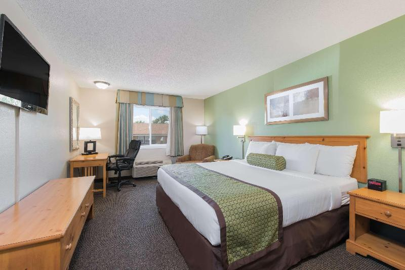 Room Baymont By Wyndham Pierre