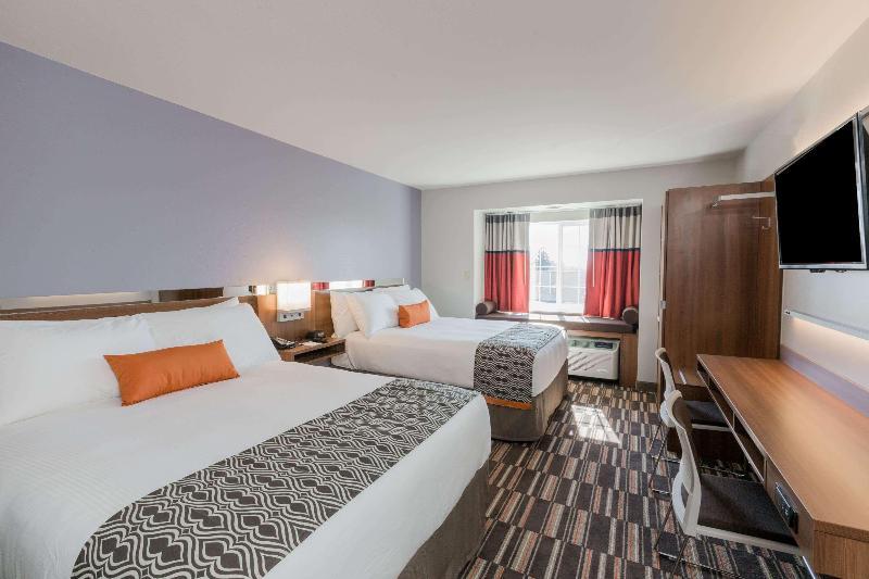 Room Microtel Inn & Suites By Wyndham Tioga