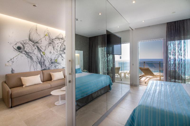 Fotos Hotel Suitopia Sol Y Mar Suites Hotel