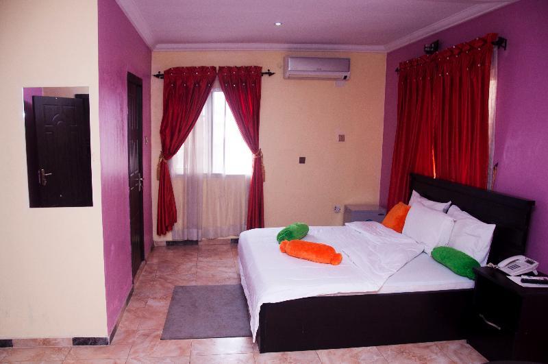 Room Haminton Grand Hotel