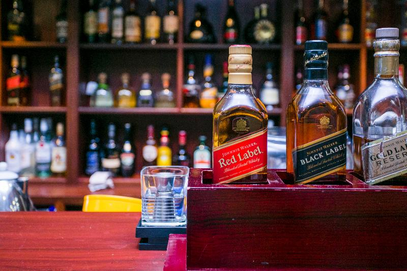 Bar Lagos Oriental Hotel