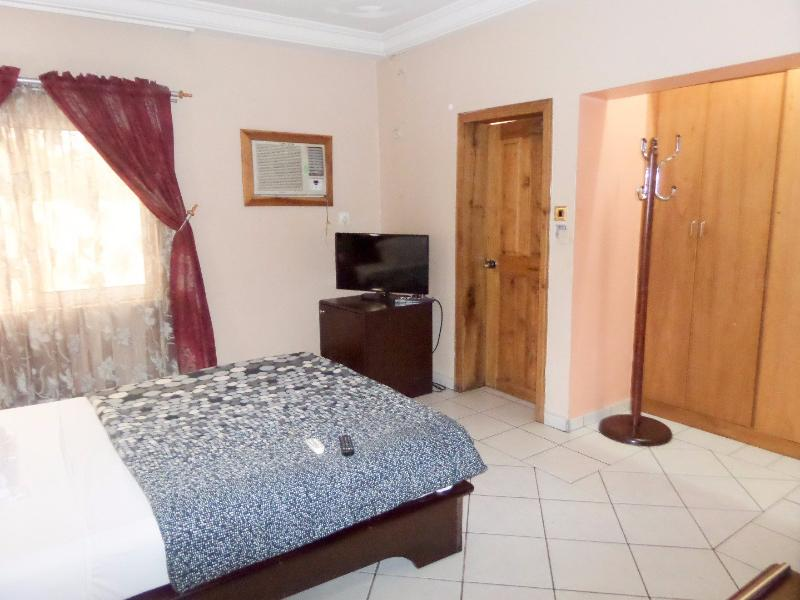 Room Gloriana Hotel And Suites