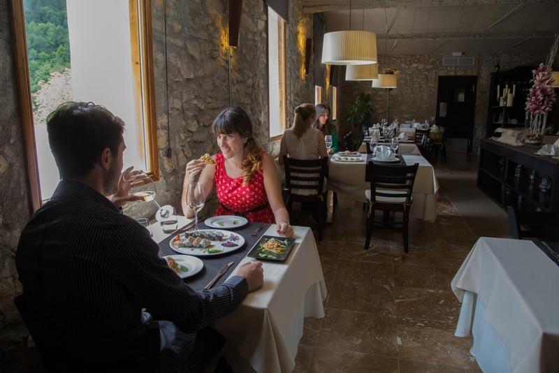 Restaurant Mas Angelats