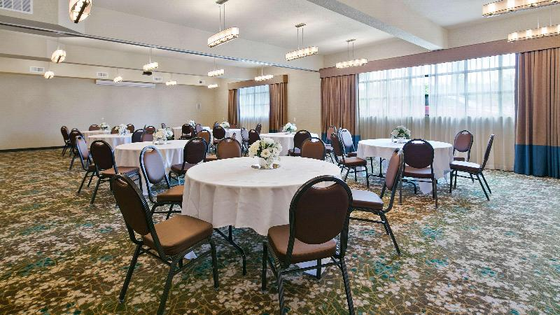 Conferences Best Western Liberty Inn Dupont