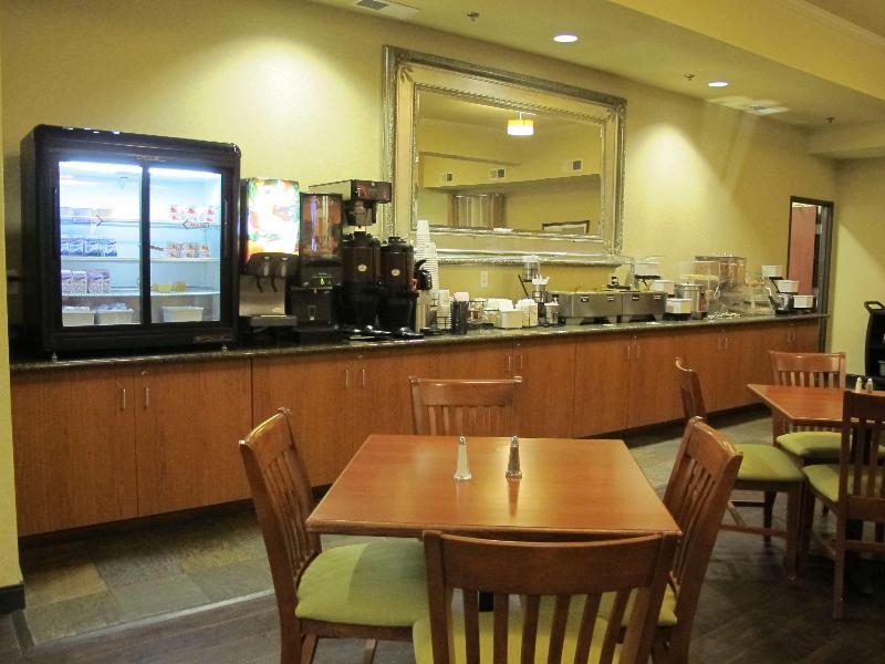 Restaurant Best Western Liberty Inn Dupont