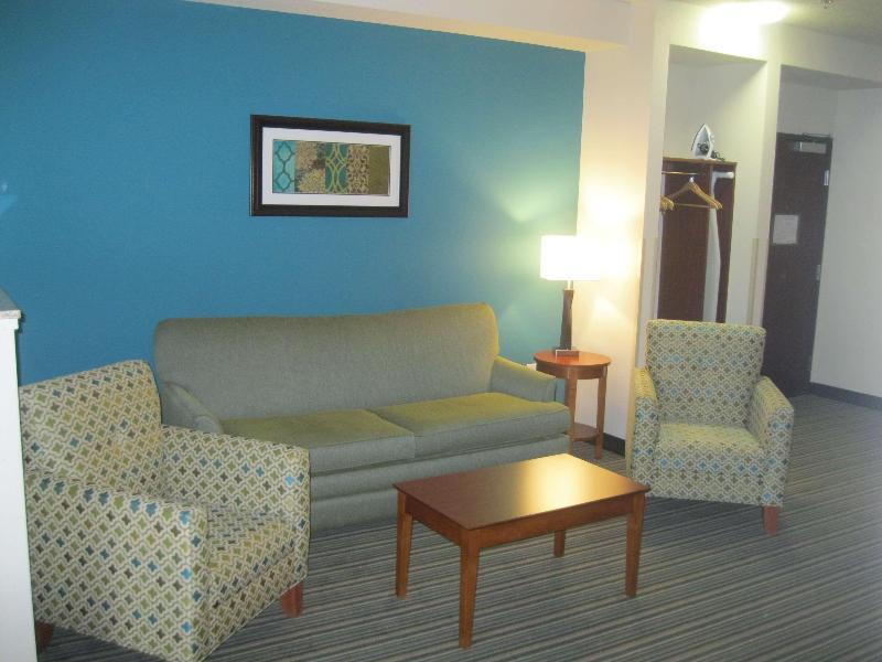 Room Best Western Liberty Inn Dupont