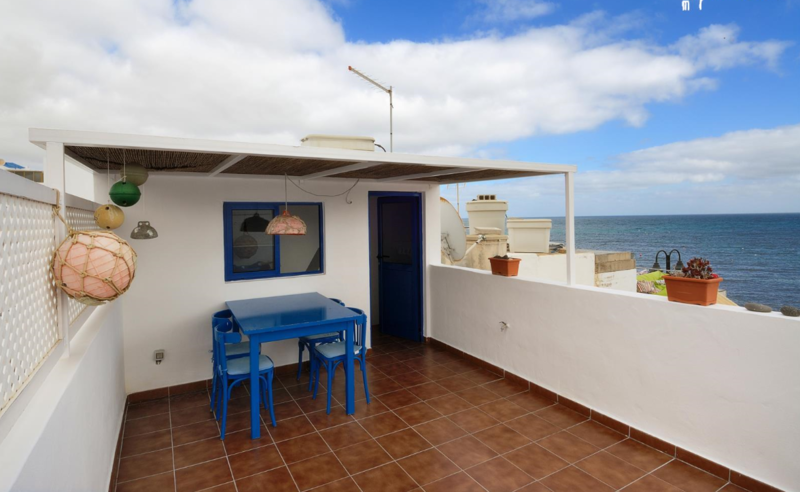 General view House In Punta Mujeres 103026