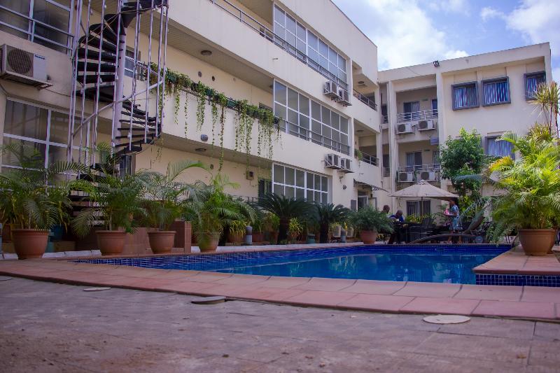 General view Nne-eka Residence