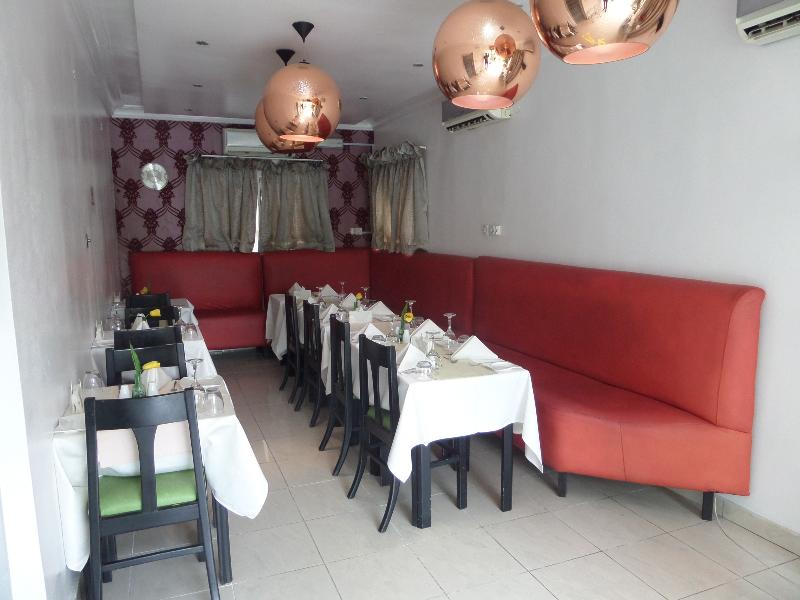 Bar Nne-eka Residence
