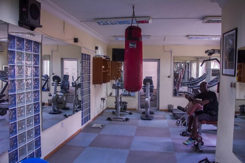 Sports and Entertainment Nne-eka Residence