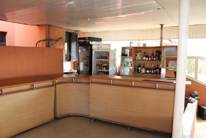 Bar Ostra Hotels