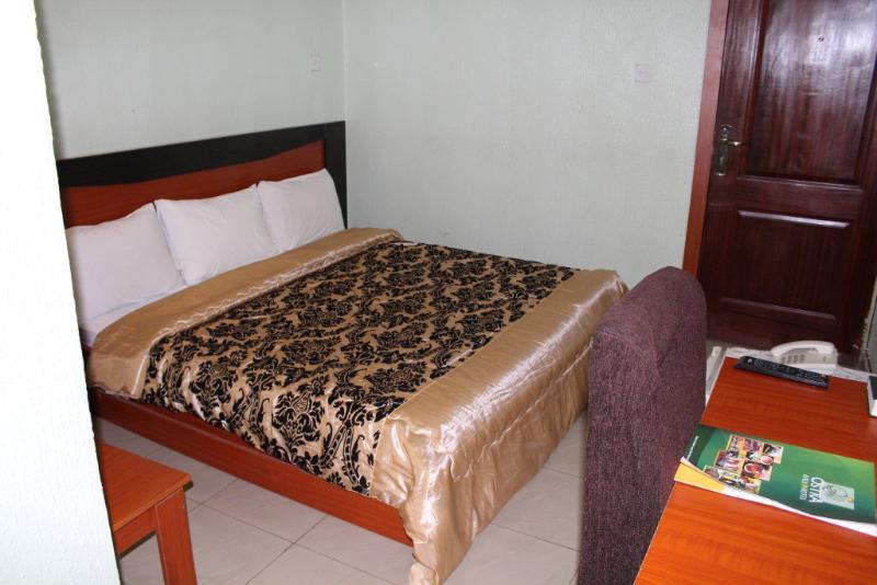 Room Ostra Hotels