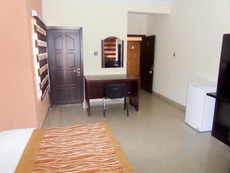 Room The Venetian Suites