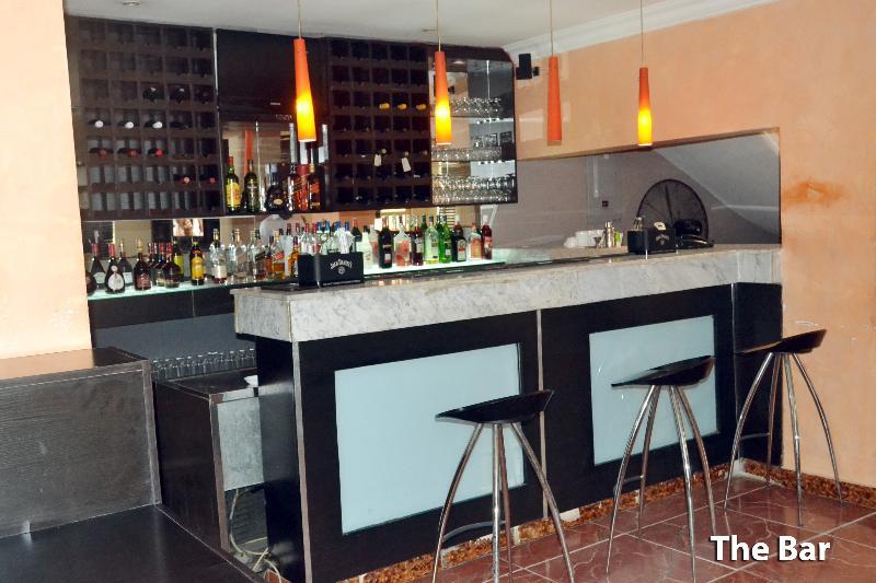 Bar Villa Angelia Victoria Island & Chinese Restaurant