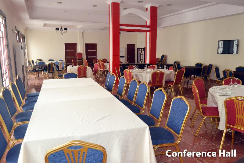 Conferences Villa Angelia Victoria Island & Chinese Restaurant