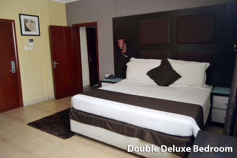 Room Villa Angelia Victoria Island & Chinese Restaurant