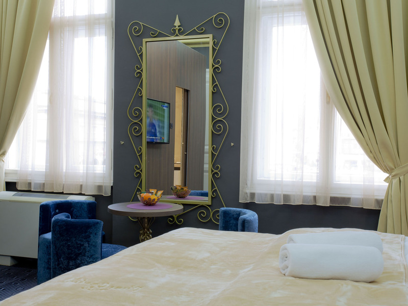 Room Main Square Residence