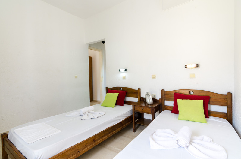 Room Village Oasis Annex
