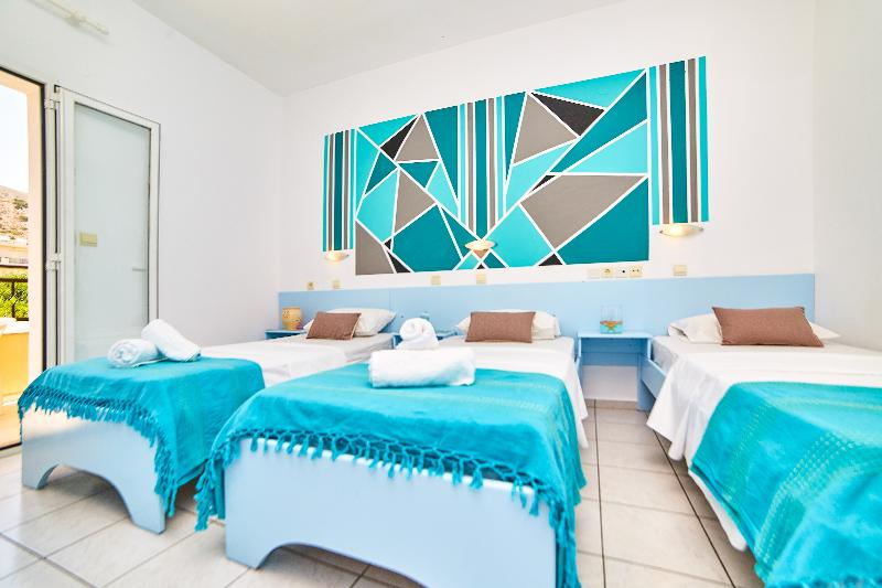 Room Village Oasis