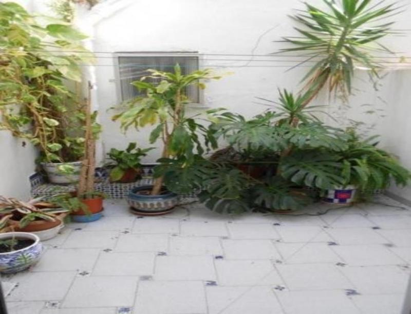Apartment In Malaga 100580