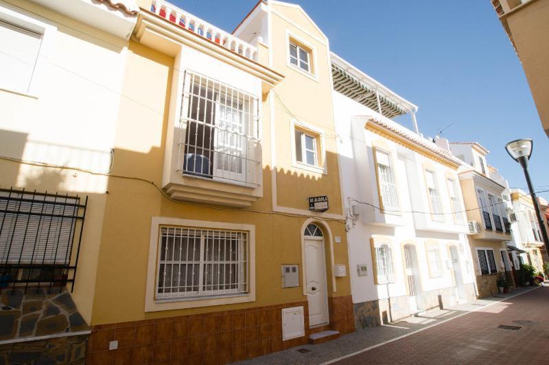 Apartment In Malaga 101681