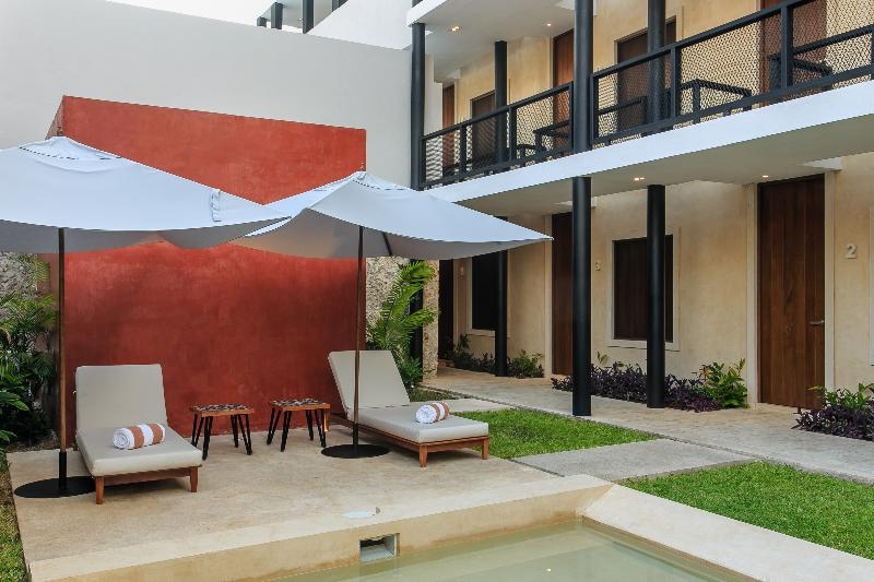 Casona 61 Boutique Hotel Luxury Collection by Koox