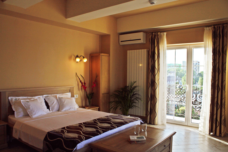 Room Ges Hotel