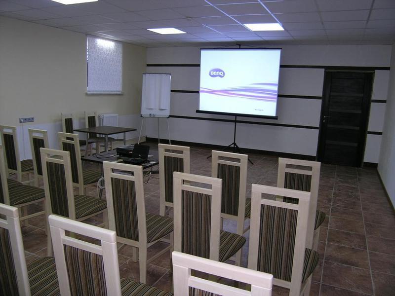 Conferences Neman Hotel