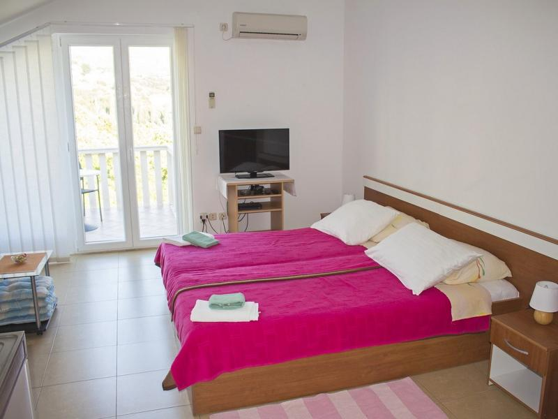 Room Apartments Ilija
