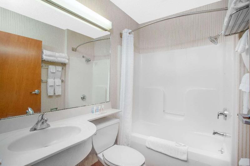 Room Microtel Inn & Suites By Wyndham Springville