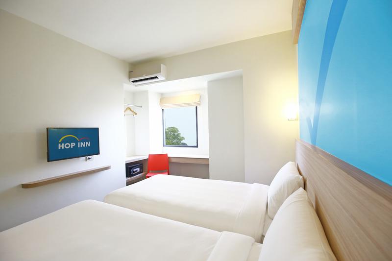 Room Hop Inn Hotel Ermita, Manila