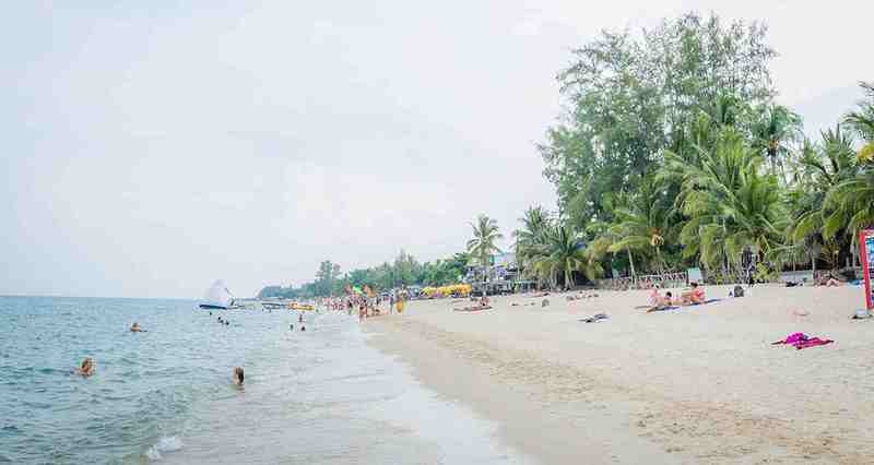 Beach Pattra Vill Resort