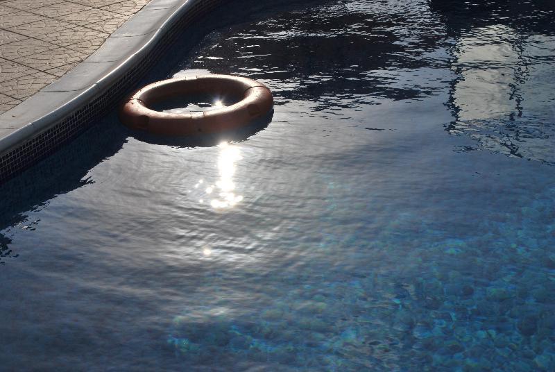 Pool Al Deyafa Hotel Apartments 3
