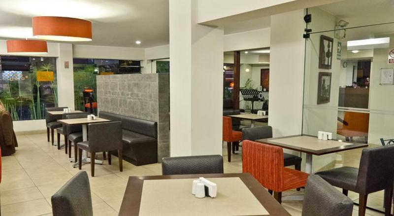 Girasoles Hotel
