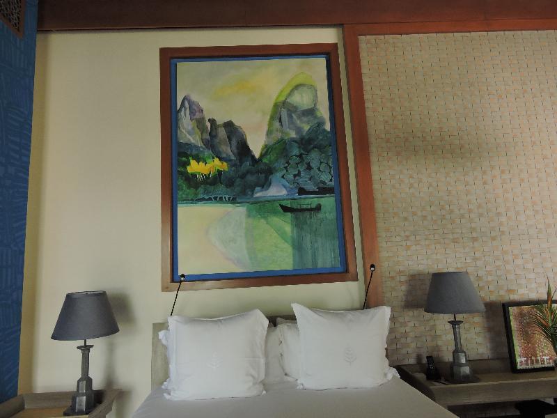 Room Royal Langkawi Yacht Club