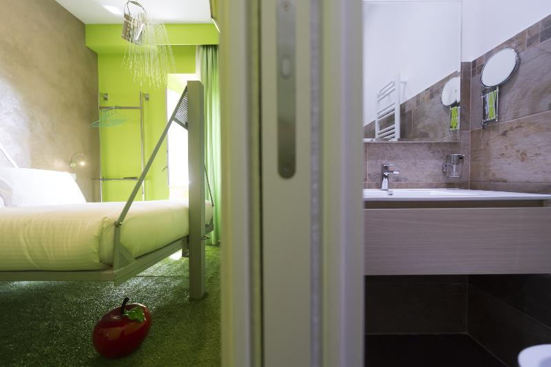 Room Irooms Central Station