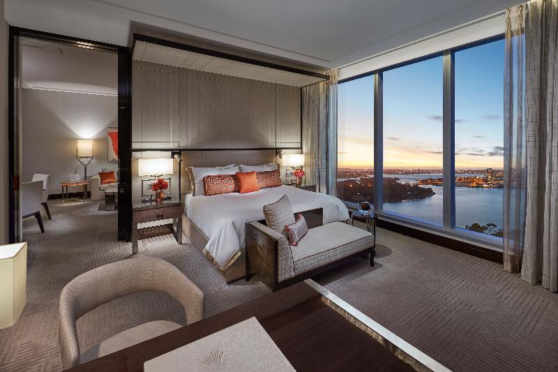 Best Price On Crown Towers Perth In Perth Reviews