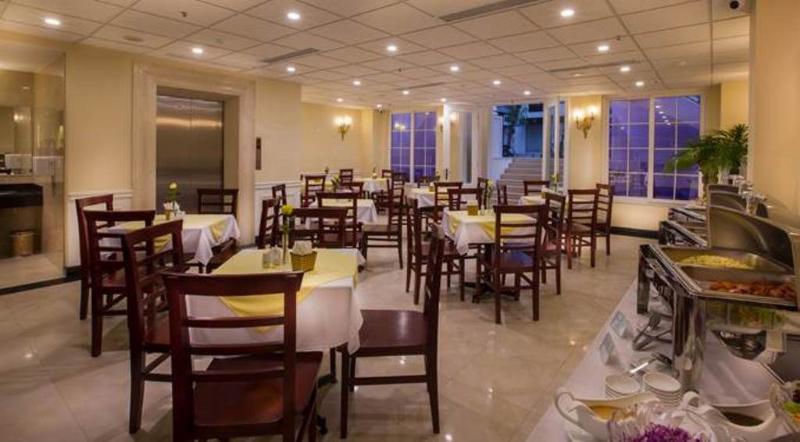 Restaurant Sunline Hotel