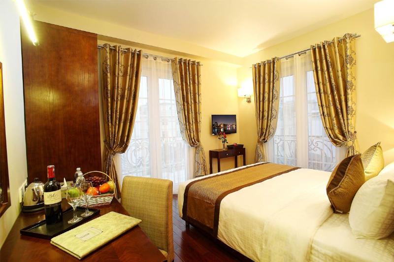 Room Sunline Hotel