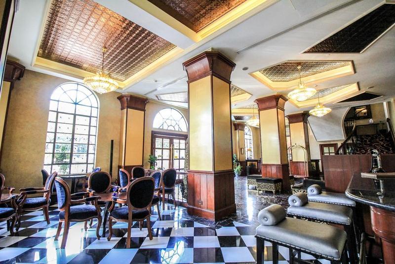 Lobby The Luneta