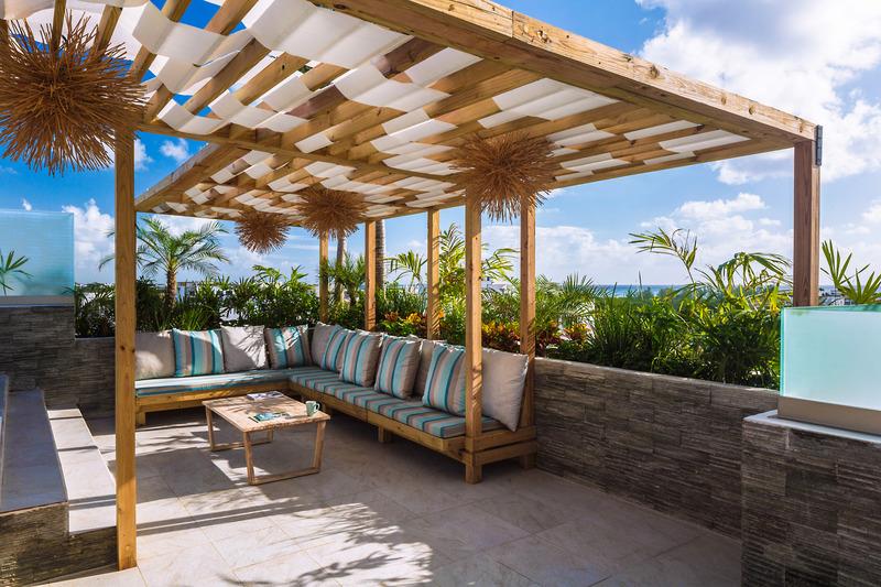 Newport House Playa