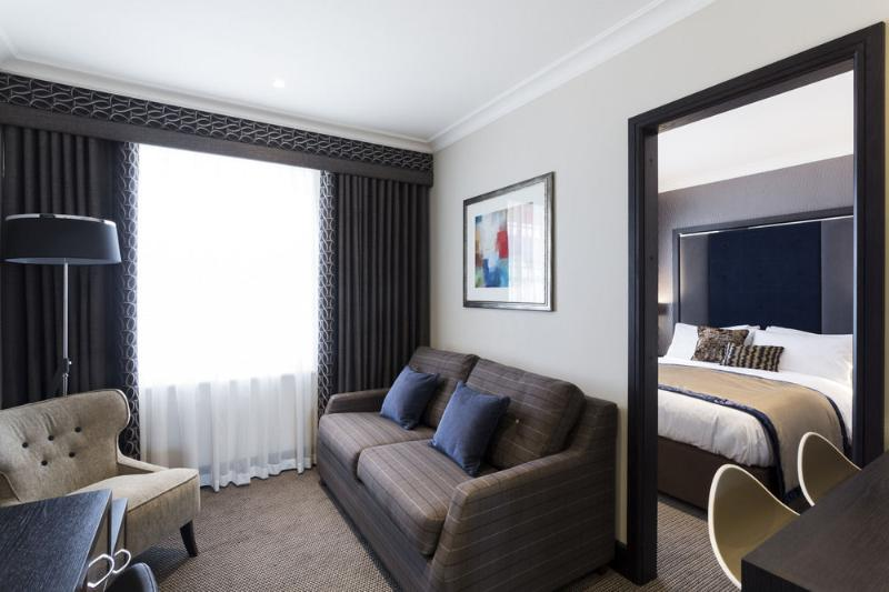 Room The Westbourne Hyde Park