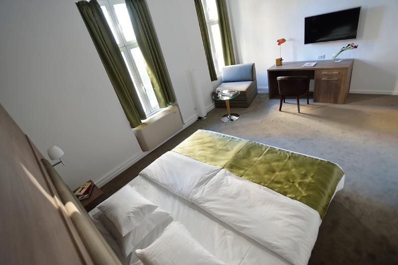Room Hotel Opera