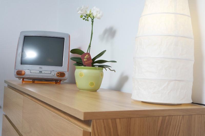 General view Apartmaji Rose In Winter